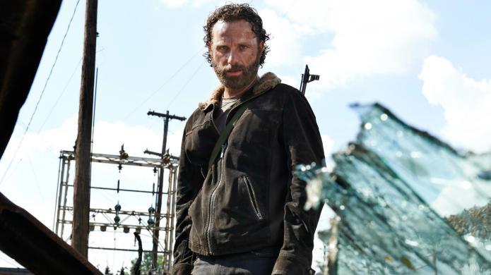 The Walking Dead trailer: 11 Things