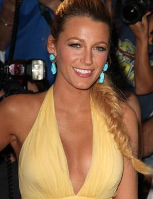 Blake Lively gives us another reason