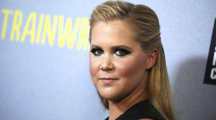 Amy Schumer names and shames the