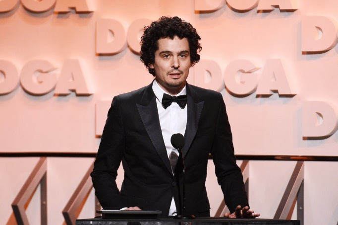 The Most Famous Celebrity From Rhode Island: Damien Chazelle