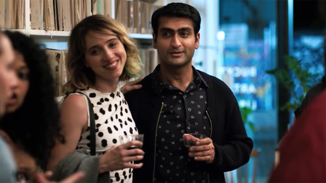 Best movies for a breakup: 'The Big Sick'