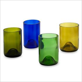 5 Best drinking glasses made from