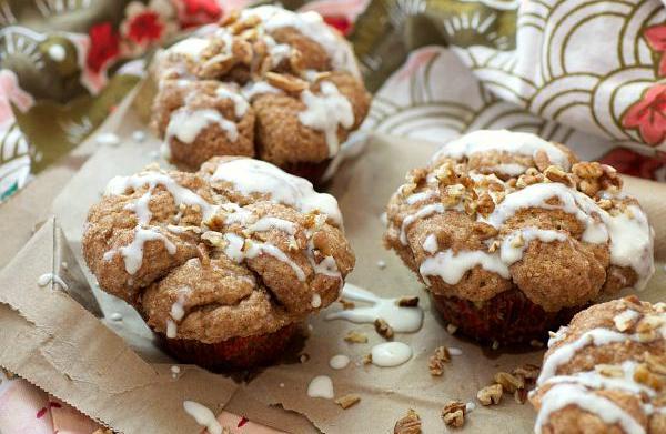 Copycat Panera cobblestone muffins