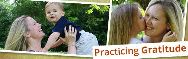 Practicing Gratitude: Tantrums at Target