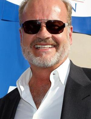 Kelsey Grammer and Martin Lawrence: New