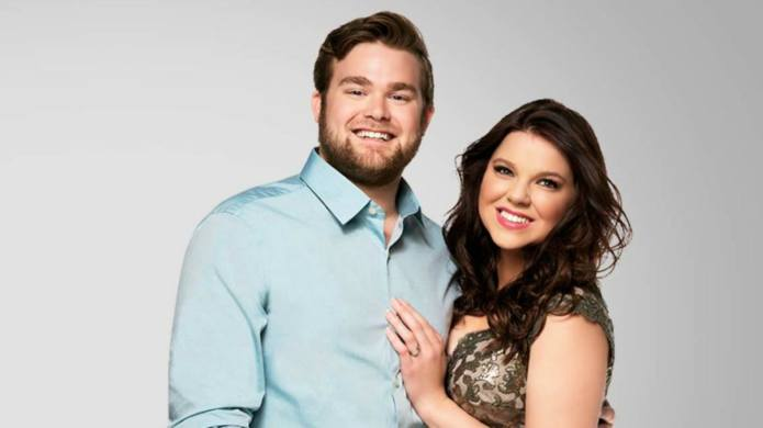 Amy Duggar just can't stand her