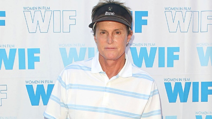 Bruce Jenner at the 15th Annual