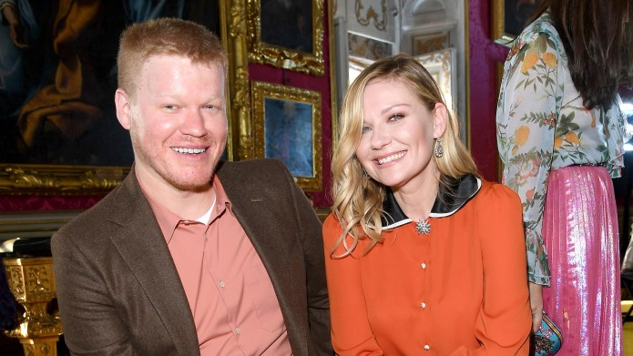 Kirsten Dunst Is Reportedly Pregnant With