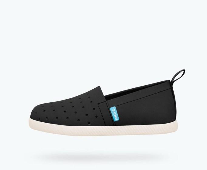 Native Venice kids' slip-on shoes