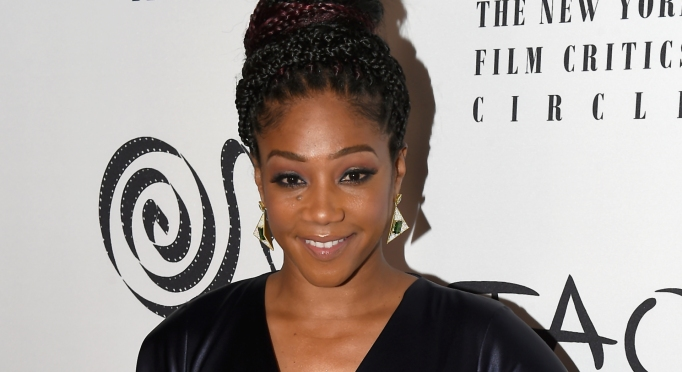 Inspiring Quotes From Influential Black Figures in Hollywood | Tiffany Haddish 2017 New York Film Critics Awards