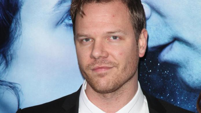 True Blood actor Jim Parrack talks