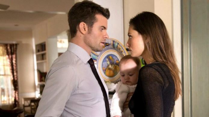 The Originals' boss reveals Elijah &