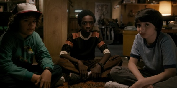 10 fan theories about 'Stranger Things'