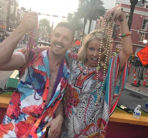 Celebrities celebrating Pride Month: Kelly Ripa