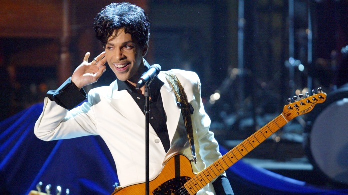 For so long, I thought Prince's