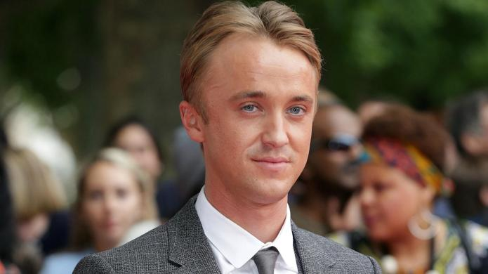 Did Draco Malfoy get sorted wrong?