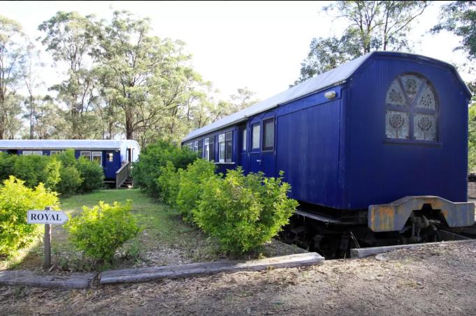 Pokolbin, NSW, Australia