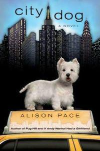 Review of Alison Pace's City Dog
