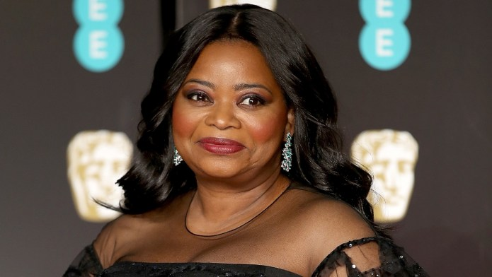 Octavia Spencer's Next Project Is for
