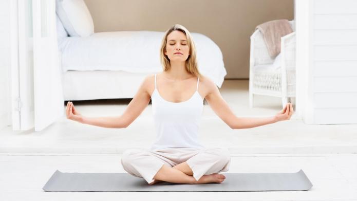 Yoga for better sex