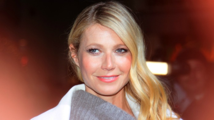 We gotta hand it to Gwyneth