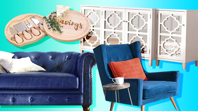 The Best Home Décor Finds at