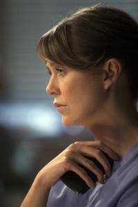 Grey's Anatomy season finale: Unaccompanied Minor
