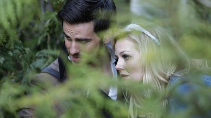 Once Upon a Time sneak peek: