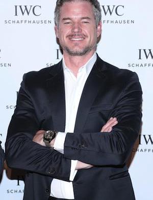 Former Grey's Anatomy hunk lands new