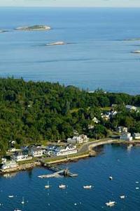 Ocean Point Inn (East Boothbay, Maine)