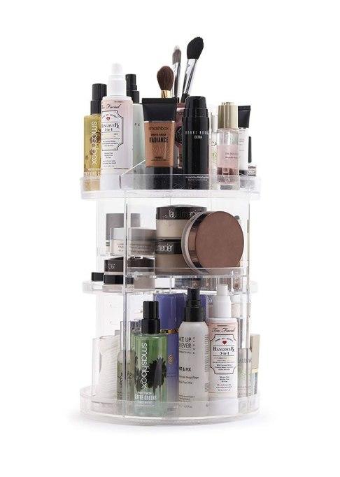 Arupco Makeup Organizer