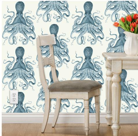 custom-octopus-wallpaper