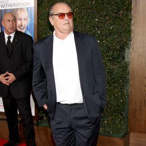 Jack Nicholson's drug use revealed in