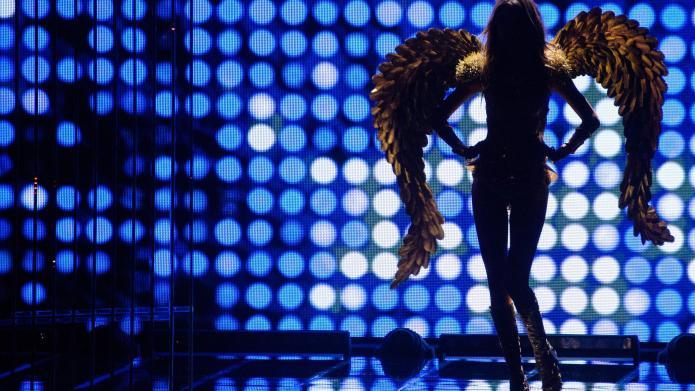 Victoria's Secret's Super Bowl commercial is