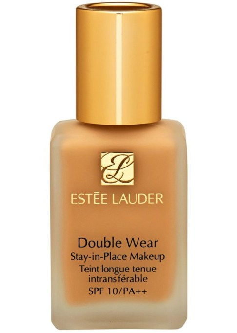Best Waterproof Foundations for 2017: Estée Lauder Double Wear Stay In Place Makeup | Summer Makeup