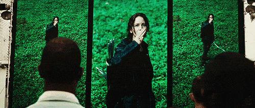 'Hunger Games' GIF
