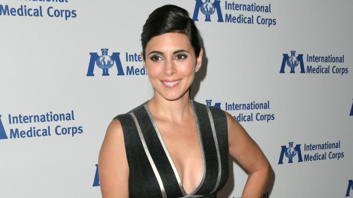 Jamie-Lynn Sigler is mourning the sudden