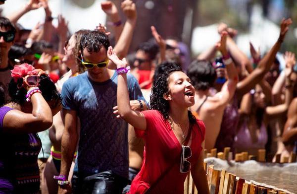 How to plan your Coachella schedule