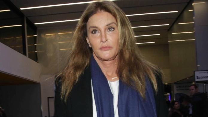 Caitlyn Jenner, Literal Trump Supporter, Weighs