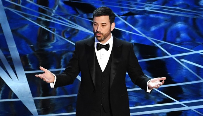 Jimmy Kimmel's Donald Trump Tweet Got