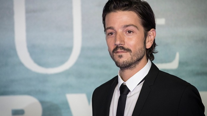 Why Diego Luna's 8-year-old shared 'Star