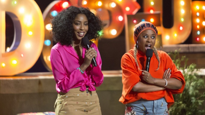 Podcasts Coming to Television: 2 Dope Queens