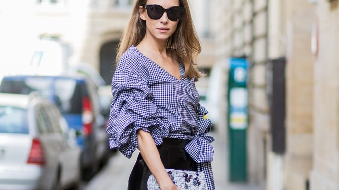 3 Sunglasses Trends That Look Good