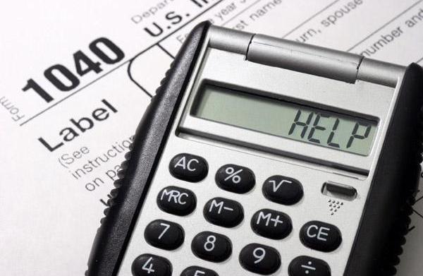 20 Last-minute tax return tips