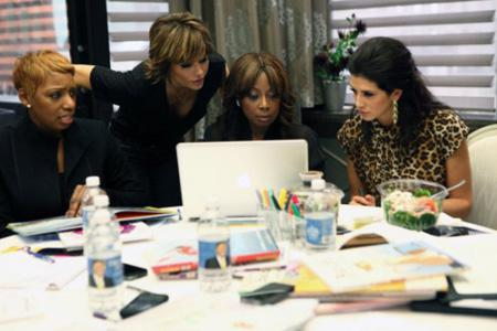 Lisa Rinna fired from Celebrity Apprentice