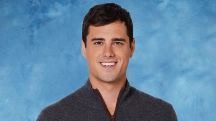 Ben Higgins enjoys new fame with