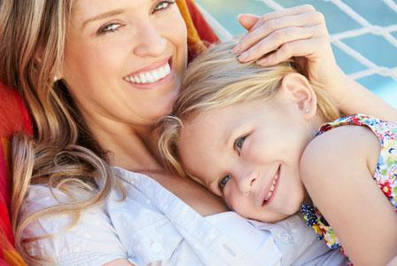 Parenting New Year's resolutions to make…