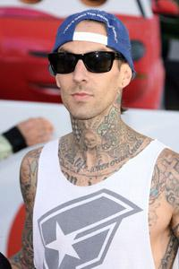 Travis Barker: My life changed after