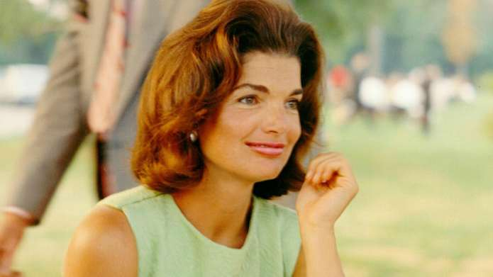 The Mystery of Jackie Kennedy and