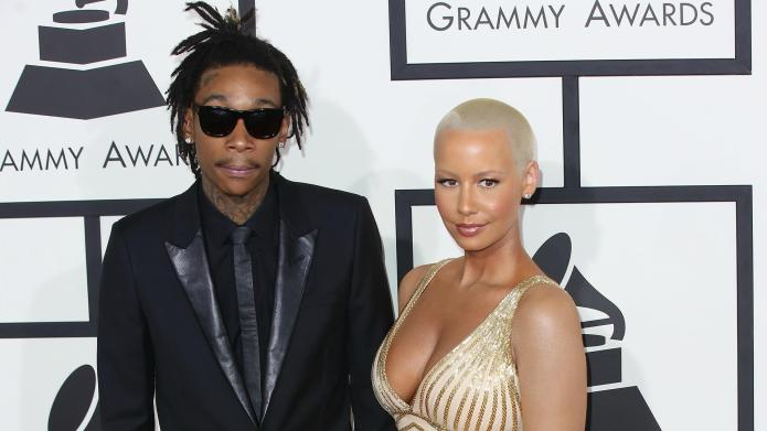 Amber Rose is focusing on a